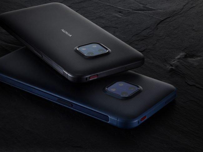 Nokia 20XR 2