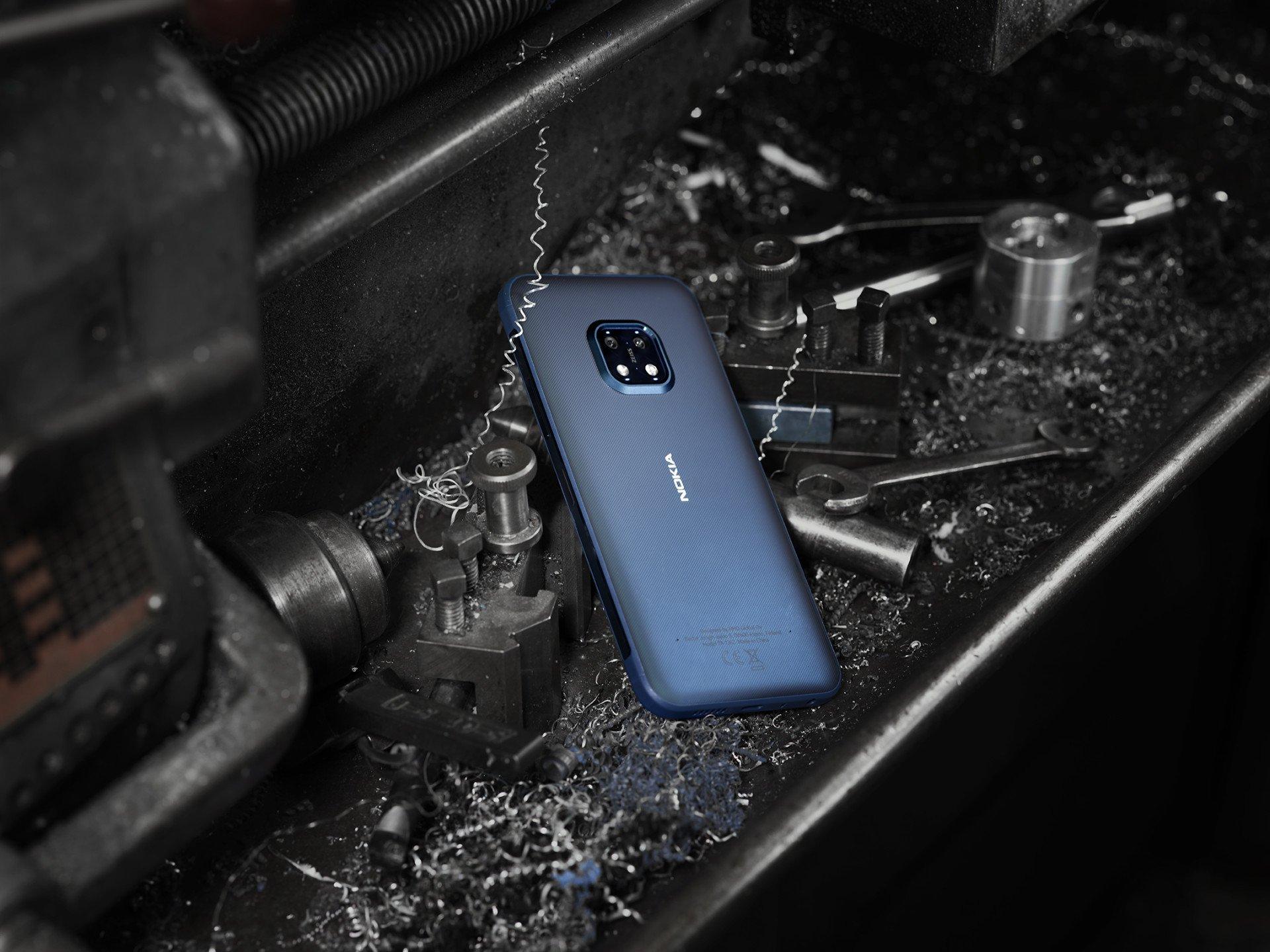 Nokia 20XR 3