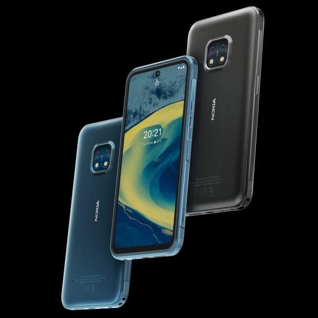 Nokia XR20 4