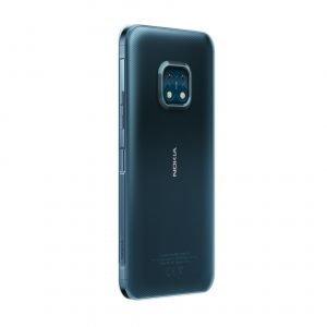 Nokia XR20 Back RHS 45