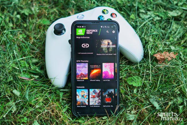 Nvidia GeForce Now 11