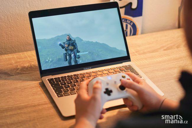 Nvidia GeForce Now 6