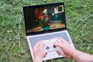 Nvidia GeForce Now 7