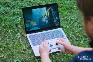 Nvidia GeForce Now 8