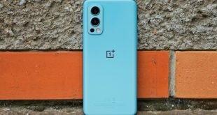 OnePlus Nord 2 recenze