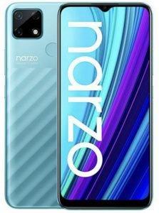 Realme Narzo 30A 5