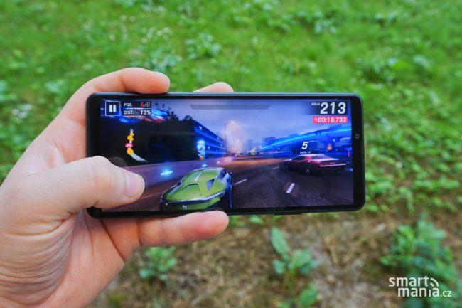 Sony Xperia 10 III 4