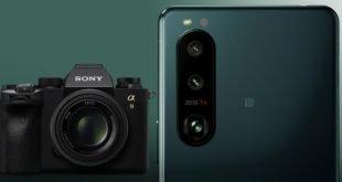 Sony Xperia 5 III coming to Euro