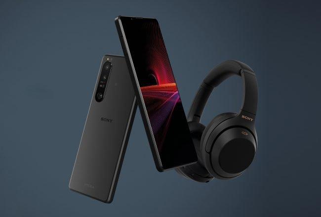Sony Xperia 1III presale