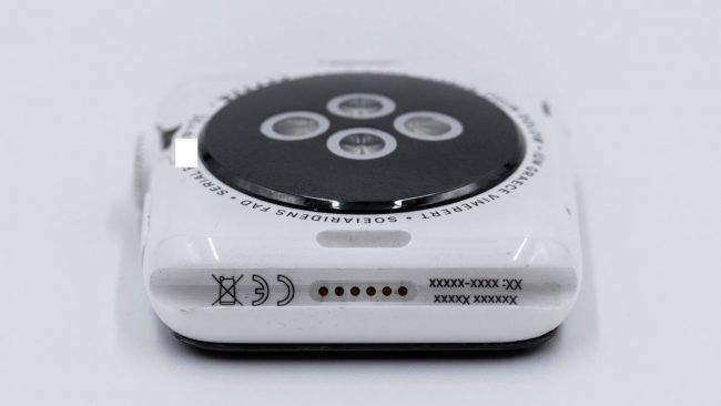 ceramic apple watch series 0 2