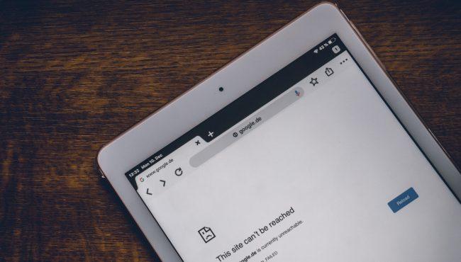 google chrome internet prohlizec browser safari mozila unsplash