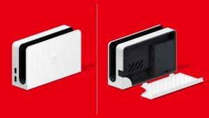 nintendo switch oled model 3