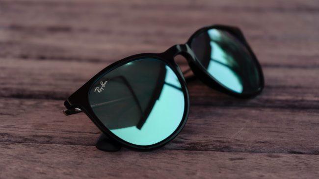 ray ban glasses bryle facebook unsplash
