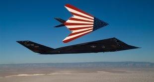 F 117 Nighthawks uvodka