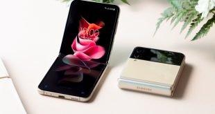 Galaxy Z Flip 3 clanek
