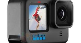 GoPro Hero 10 Black 9