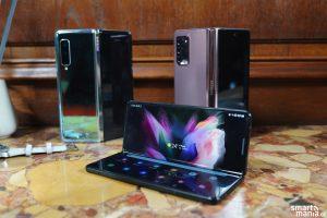Samsung Galaxy Fold 3 02