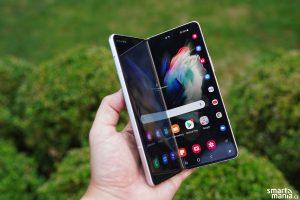 Samsung Galaxy Fold 3 15