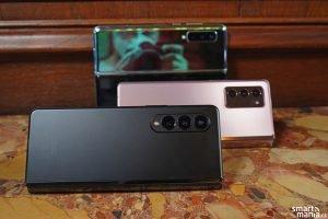 Samsung Galaxy Fold 3 20