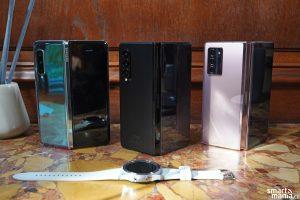 Samsung Galaxy Fold 3 21