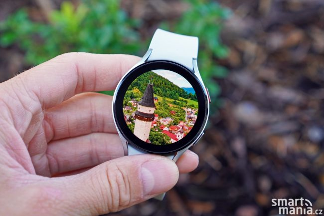 Samsung Galaxy Watch 4 002
