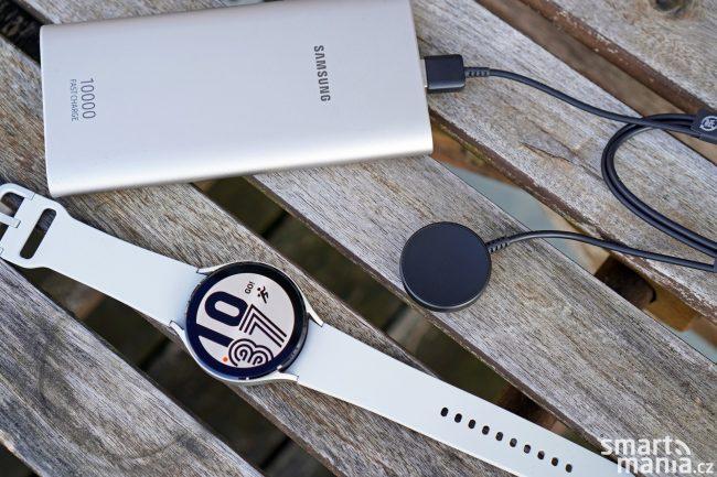Samsung Galaxy Watch 4 007