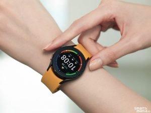 Samsung Galaxy Watch 4 01