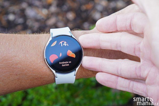 Samsung Galaxy Watch 4 019