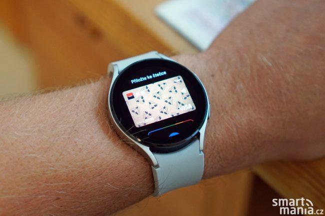 Samsung Galaxy Watch 4 021