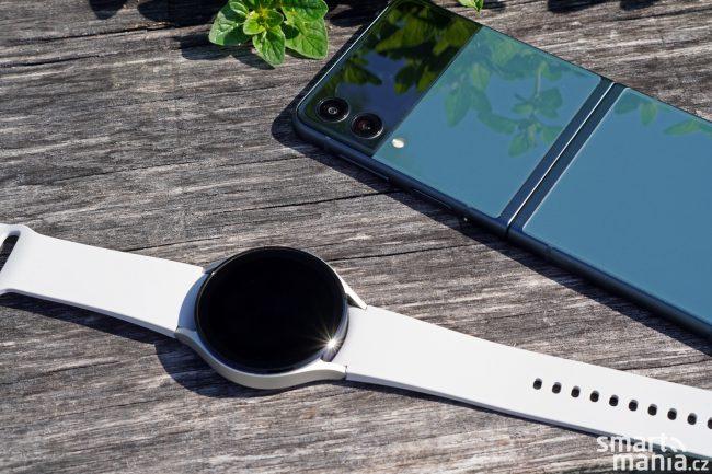 Samsung Galaxy Watch 4 022