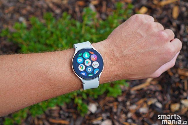 Samsung Galaxy Watch 4 024