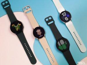 Samsung Galaxy Watch 4 14