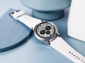 Samsung Galaxy Watch 4 Classic 03