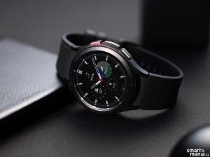 Samsung Galaxy Watch 4 Classic 07