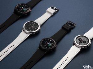 Samsung Galaxy Watch 4 Classic 08