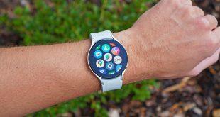 Samsung Galaxy Watch 4 recenze