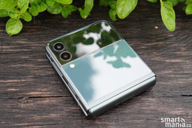 Samsung Galaxy Z Flip 3 002