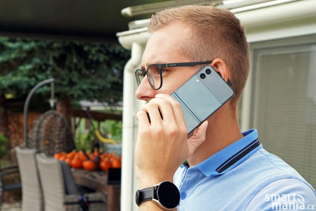 Samsung Galaxy Z Flip 3 007