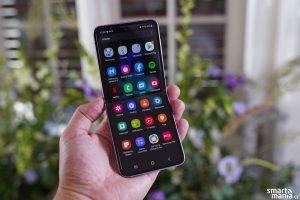 Samsung Galaxy Z Flip 3 01