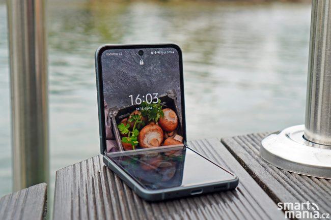 Samsung Galaxy Z Flip 3 015