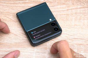 Samsung Galaxy Z Flip 3 017