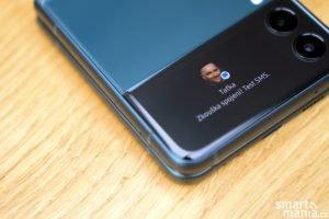 Samsung Galaxy Z Flip 3 018