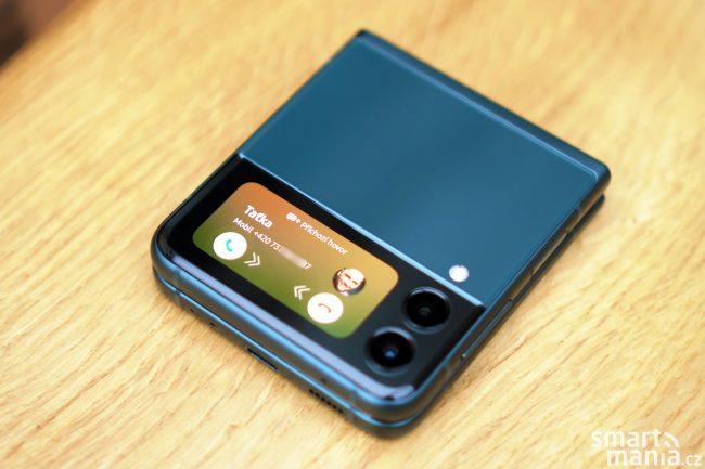 Samsung Galaxy Z Flip 3 019