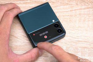 Samsung Galaxy Z Flip 3 020