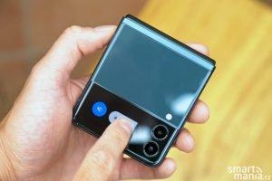 Samsung Galaxy Z Flip 3 021