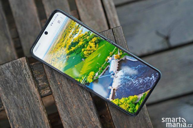 Samsung Galaxy Z Flip 3 022