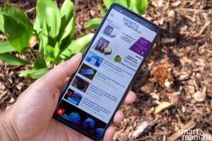 Samsung Galaxy Z Flip 3 025