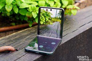 Samsung Galaxy Z Flip 3 031