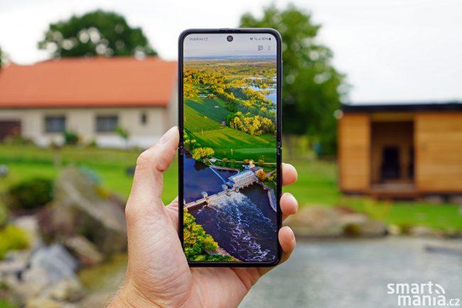 Samsung Galaxy Z Flip 3 036
