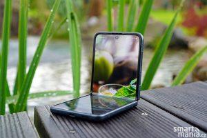 Samsung Galaxy Z Flip 3 038